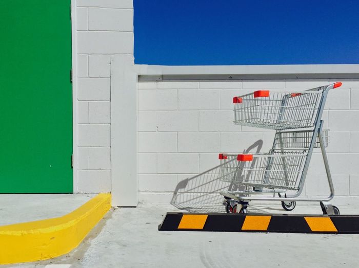 Simplicity Shopping Urban Geometry Color Explosion The Week On EyeEm Walk This Way Smart Simplicity Urban Lifestyle