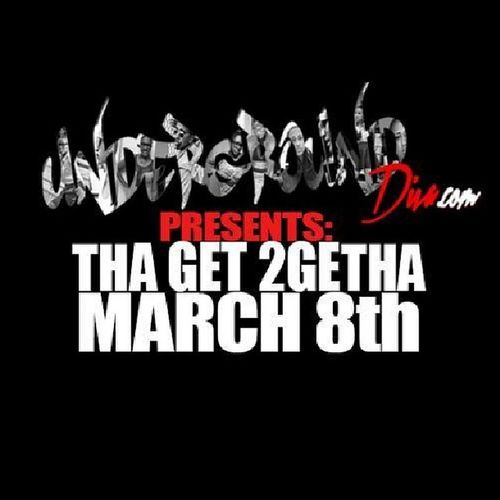 ITS COMING SO GET READY !!!!! Ilskn Undergrounddiva Thaget2getha @undergrounddiva