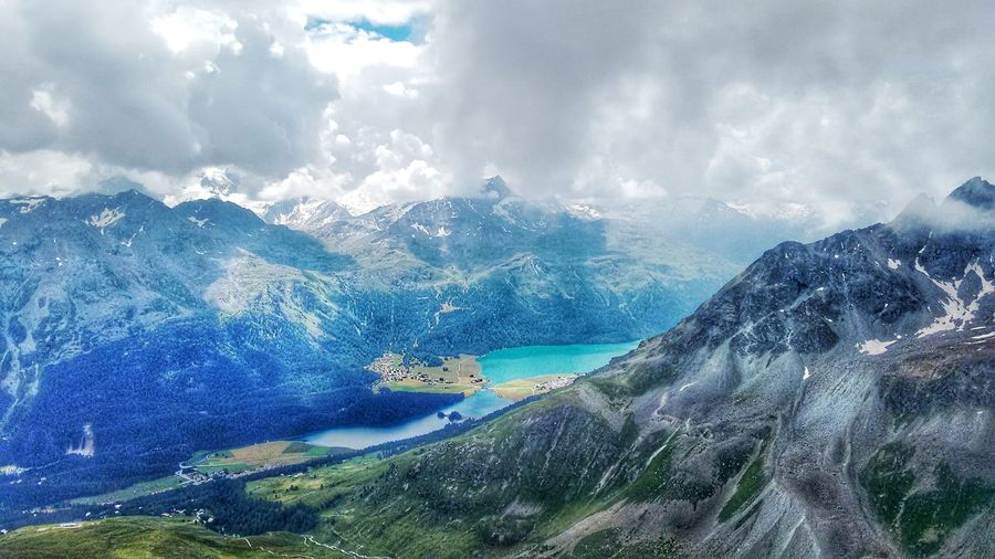 Fresh On Eyeem  Day Nature Beatiful Nature No People Landspace Sky Water Lake Miles Away