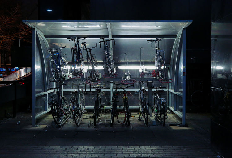 Bicycle Haven -