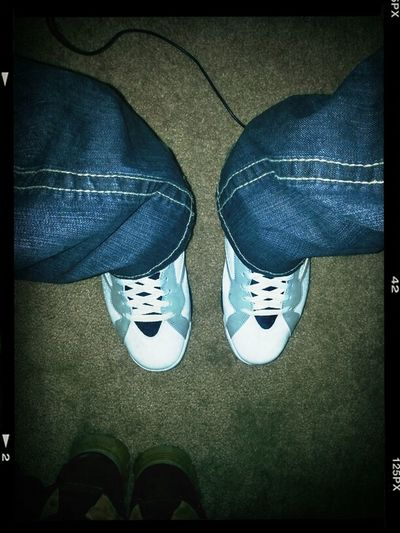 Off The J's Today