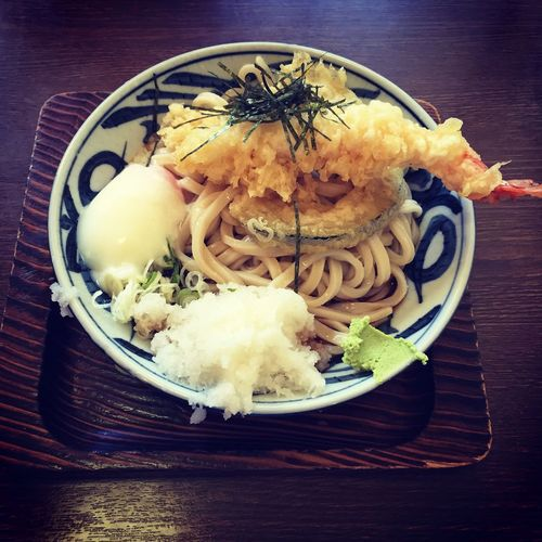 lunch!💛🍴✨ Lunch Cold Wheat Noodle
