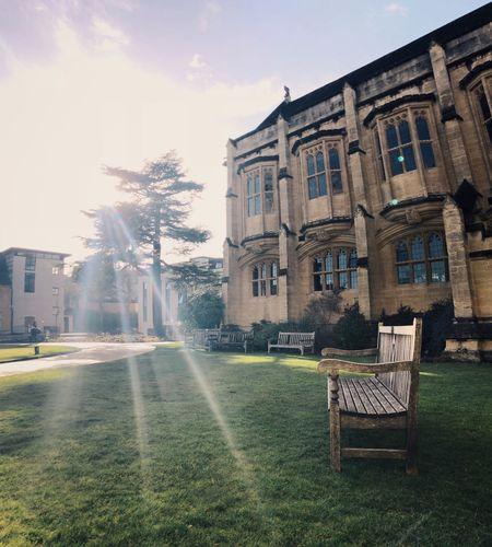 Oxford Academia
