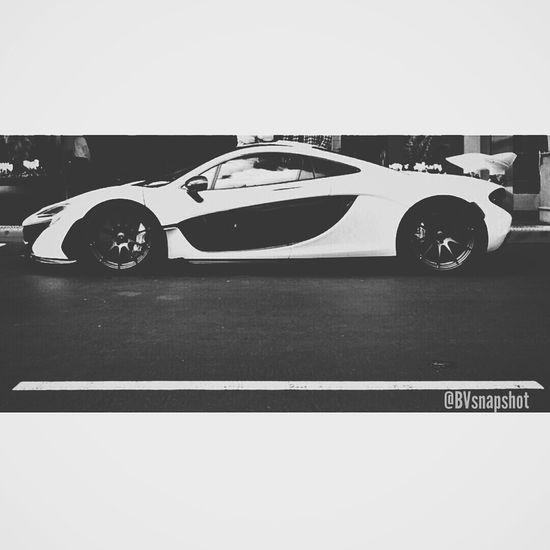 Bvsnapshot McLaren Mclaren P1 Luxury Car