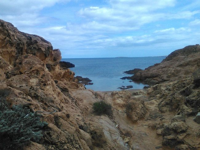 Menorca Lifestyle Balearic Islands Rocks And Water RockBeach CostaNorte