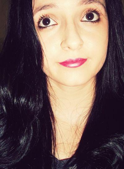 Selfie Değişik BakışAçısıİste :-) Cirkinim :-)
