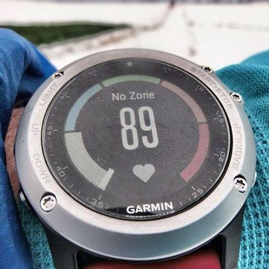 Sklblog Garminfenix3 Garmin Heartbeat