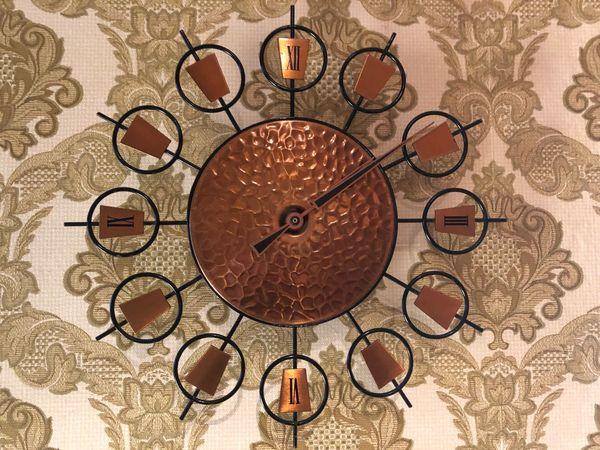 EyeEm Selects Circle Geometric Shape Pattern Shape Clock Design