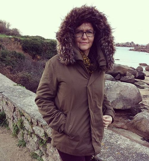 Parka Ixia collection elora by gf Elora Dominiquebyelora France Bretagne Bzh Morbihan Ploemeur Lorient Vêtements Pretaporterhautdegamme Elorabygf Venteadomicile Fashion Fashionmodel