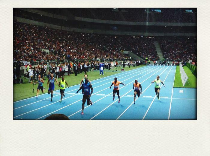 5. Memoriał Kamili Skolimowskiej zakończył się z powodzeniem dla wszystkich. Usain Bolt poniżej 10s, Włodarczyk z nagrodą jak i Fajdek w szczytowego formie dorzucił młotem ponad 83m!