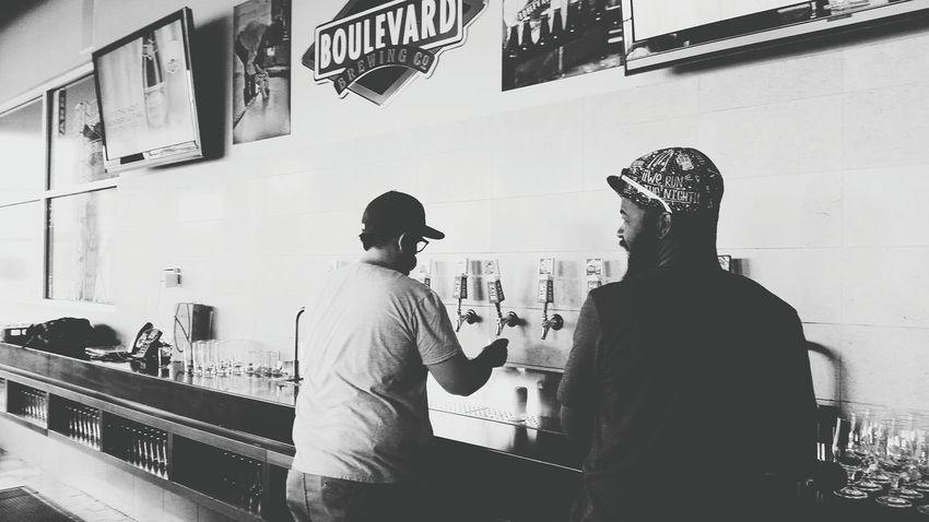 Boulevard Brewery Beer Kansas City Eyeemphoto