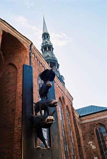 Bremen Town
