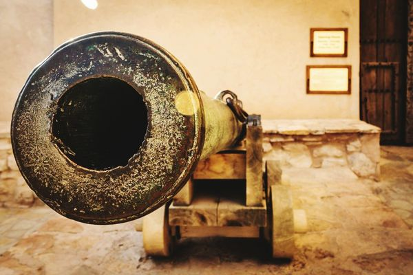 Oman Eyeemphotography Cannon Old Town Nizwa Fort