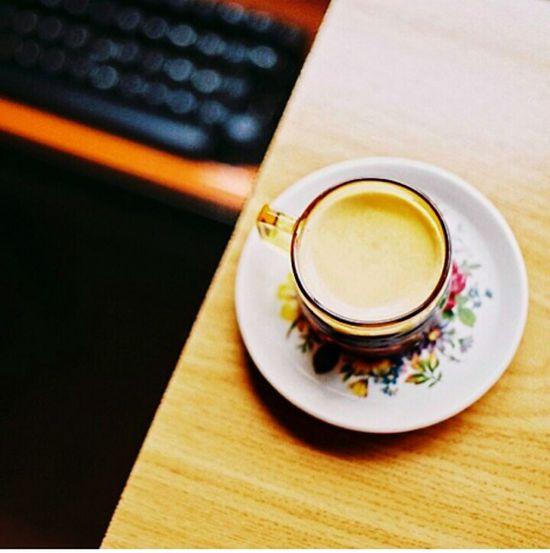 Good Morning EyeEm Whats For Breakfast? Tea Nothingbeatstea MuchNeeded