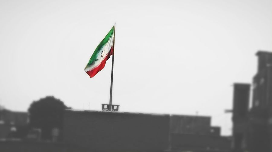 Iran Aut Javadso Flag Tehran Galaxys6 Filter Valiasr Street