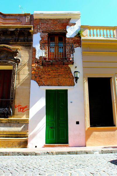 Buenosaires Smallhouses
