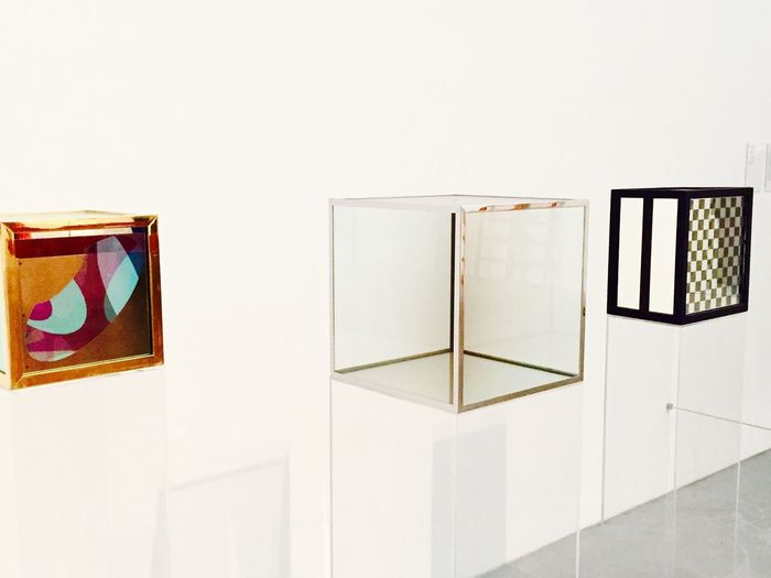 Art Cube Cubism TateModern