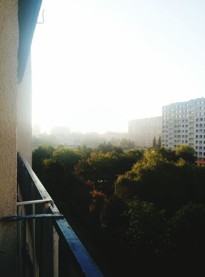 Morning Good Morning! Taking Photos Relaxing Enjoying Life View From The Window... Balcony Hello World City Cityscapes