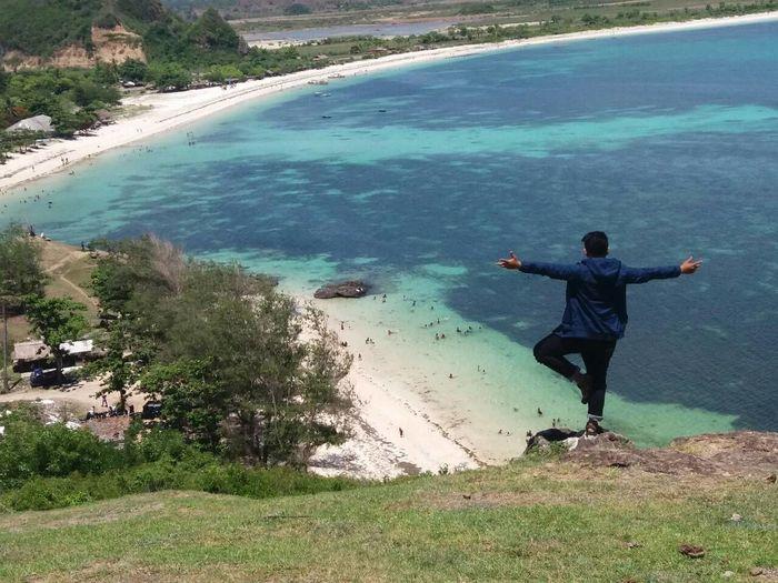 Bukit Merese Lombokexplore
