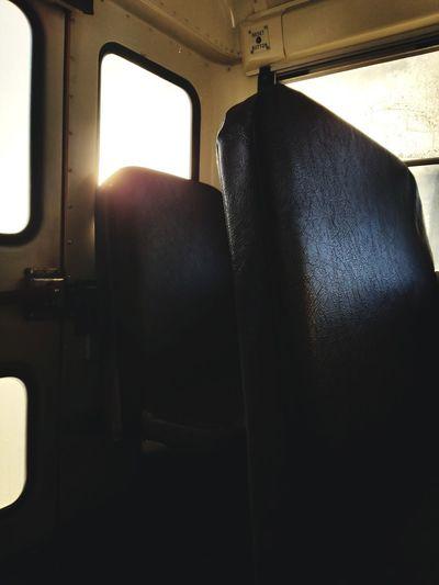 Window Vehicle