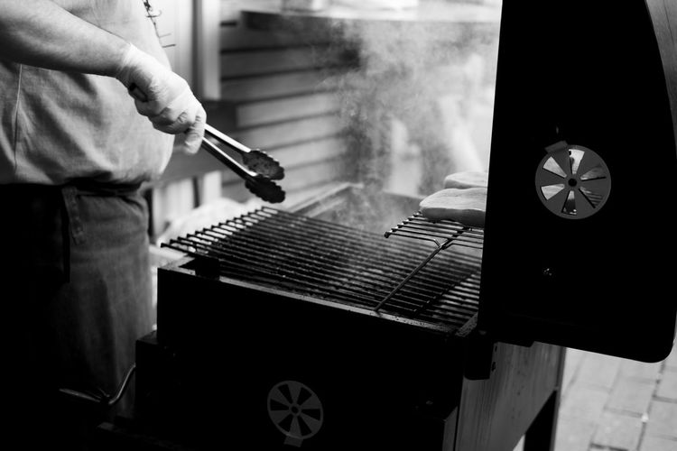 Barbeque Barbeque Grill BBQ BBQ Time Beef Cure Food Grill Grilled Grilled Chicken Grilled Food Grilled Meat Meat Smoke Smoked Meat Smoker Tong