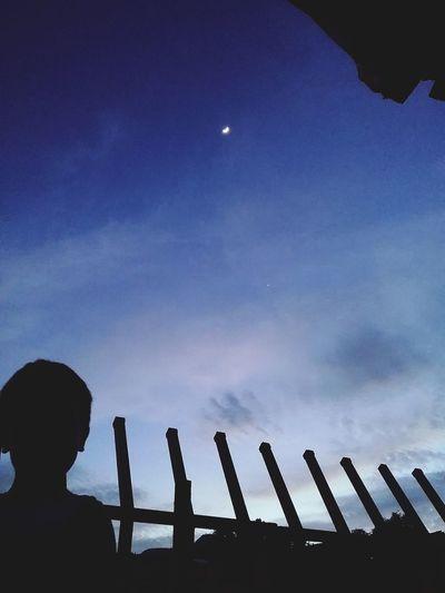 Astronomy Moon