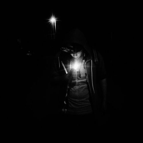 Black & White Shoot Photography Fire Light Up Your Life