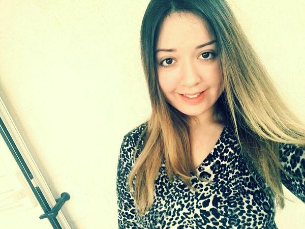 Instalike Saturday Smile Likeforlike Folllowme Follow4follow Happy :) Long Hair Blonde Brunette
