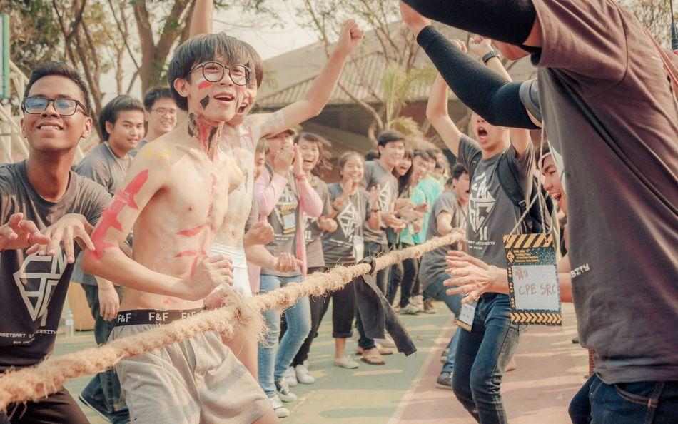 Sport day Sport Thailand Thailand_allshots Kasetsart University Eniac Sport Day