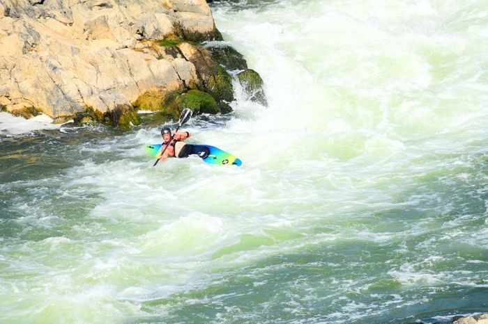Kayaking Greatfalls Virginia Nature Photography Water_collection Watersports Nature Waterfall River Eyem Best Shots