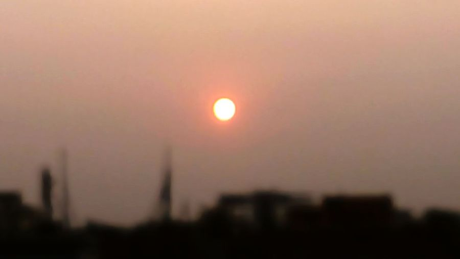 Sunset Madness Dramatic Sky Beauty In Nature Sky Sun ☀ Sunshine ☀ Sunset_collection Sunset Lovers Skylovers