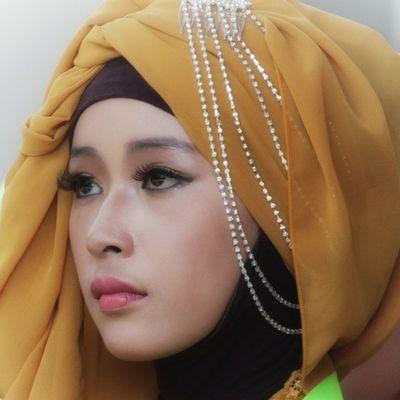Hijaber 2 Smajatra Hijab Hijabers Hijabfashion hijabstyle