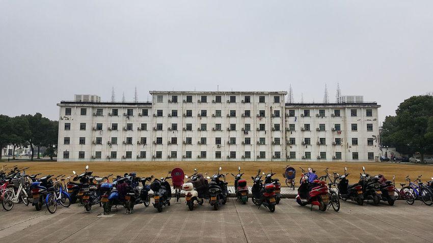 China Suzhou Suzhou, China Studying Campus Campus Life Campuslife Suzhou China Suzhou University Chinese Building Chinese Building ASIA Asian  Asian Life Exotic