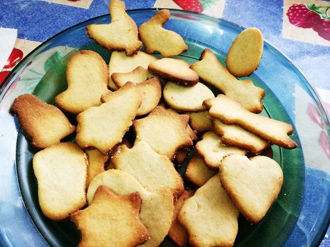 Cookies Castelo Branco Portugal
