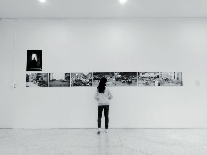 Monochrome Photography Vargasmuseum Museum Girl Women Around The World