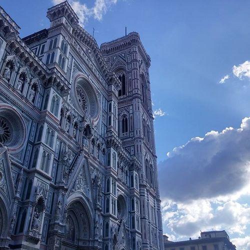 The indescribable beauty of Florence! Contiki Florence Wordscantevenexplain