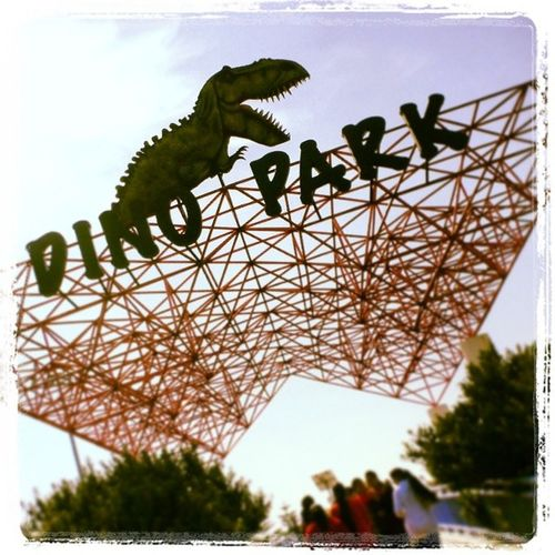 Dino Park Fun Friends Tour College