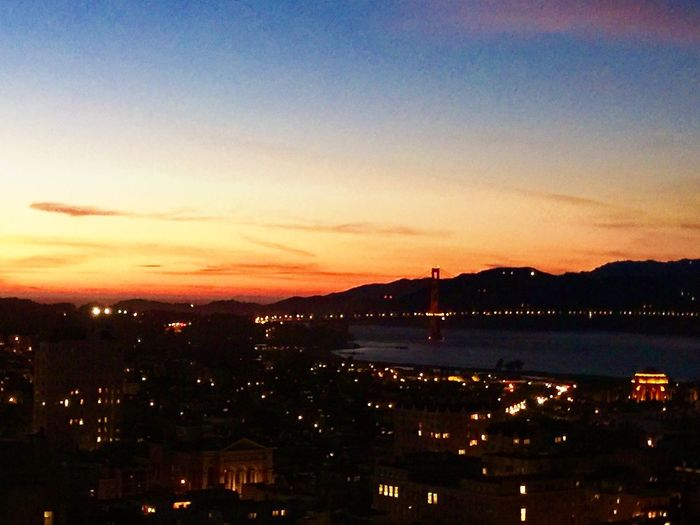 Sunset Silhouettes Sunset_collection Golden Gate Bridge The Palace Of Fine Arts, SF Cloud_collection  I Love My City EyeEm Nature Lover
