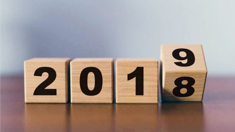 welcome new years Happy New Year 2019 Wish You Luck Wish You The Most Happiest Moments! Wish You All The Best