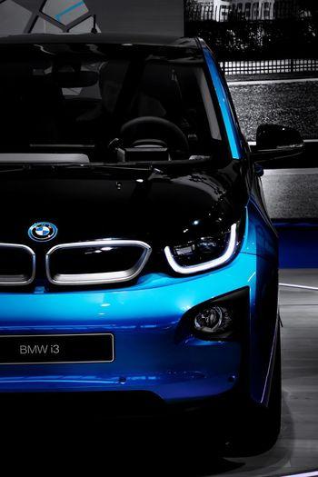 BMW i3 BMWi3