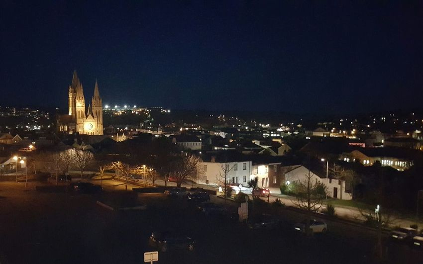 Truro Nightphotography