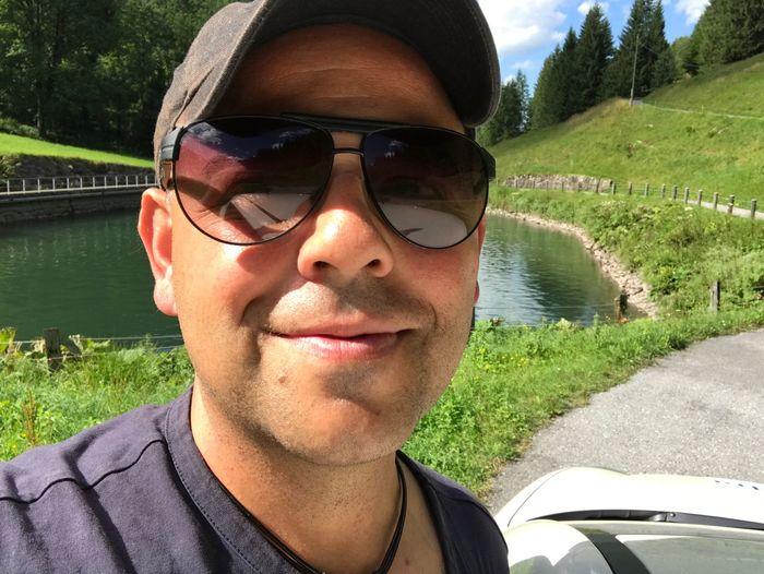 Selfie ✌ Self Portrait Selfies Switzerlandpictures Switzerland