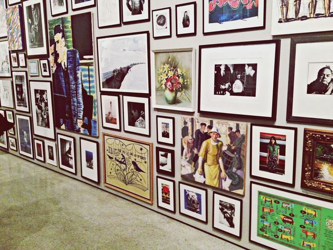 Great exhibition @paulsmithdesign Inthemaking