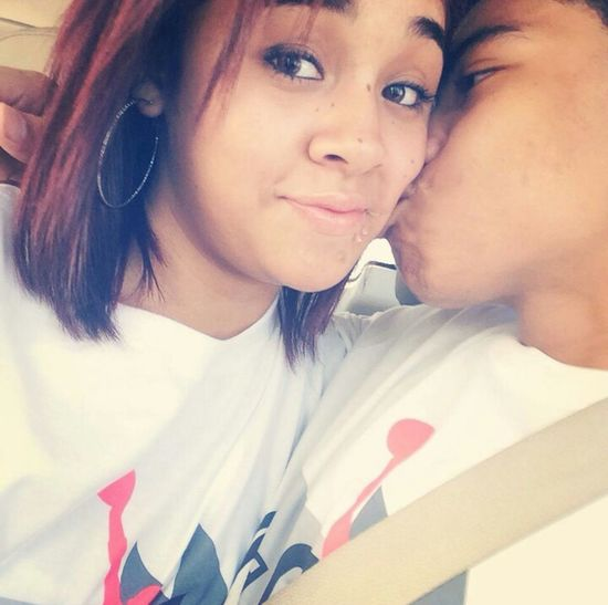 Bestfriends <3 Not Really A Couple He Kissed Me