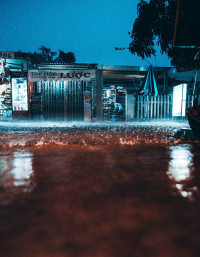 Night Nightphotography Night Lights Vietnam Vietnamese Monsun
