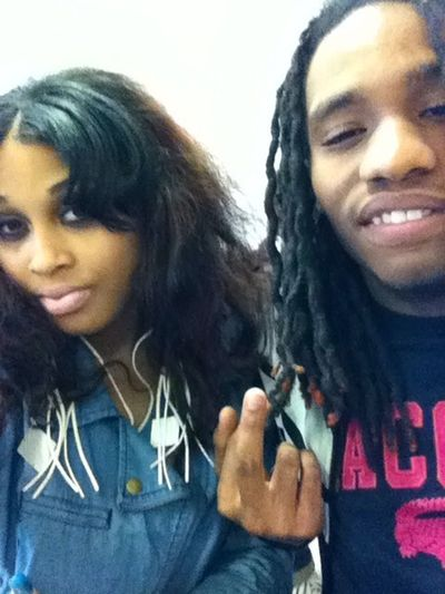 Me Nd J Stackss At School