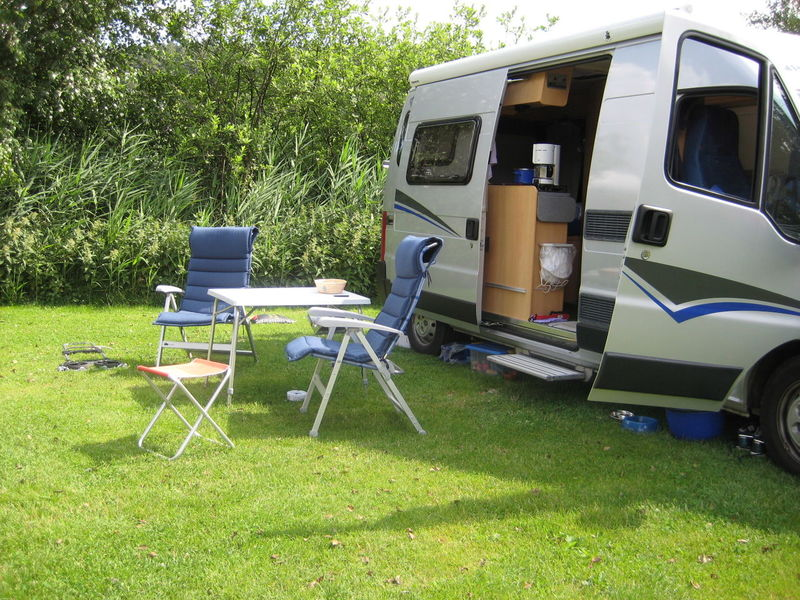 Caravan on Camping Ground Camper Camper Van Camperlife Campervan Camping Caravan Caravan Park Caravanning Chair Day Dormobile Grass Motor Camp Motor Home Motorhome Motorhome Life Motorhomes Nature No People Outdoors Rv Seat Sky Let's Go. Together.