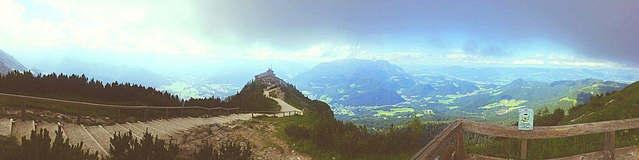 Berchtesgaden Berchtesgaden Alps Berchtesgaden , Germany Kehlsteinhaus (Eagle's Nest) Kehlsteinhaus