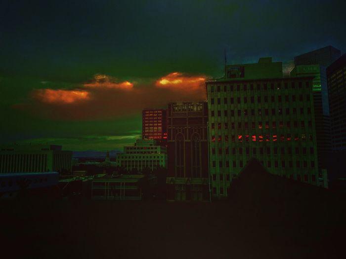 uptown neon
