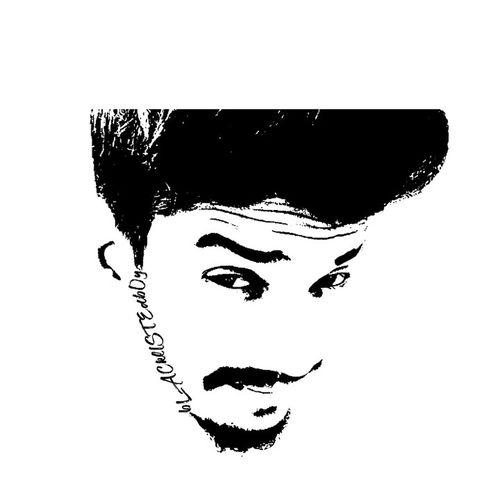logo design me Face Logo